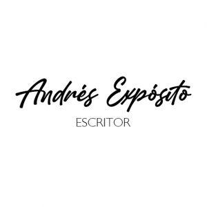 Biografía del escritor Andrés Expósito